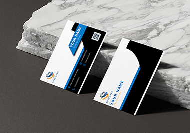 I will design professional,  creative and elegant business card