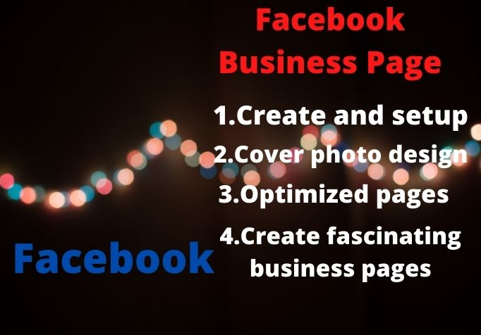 I will do the authentic Facebook marketing for your any business