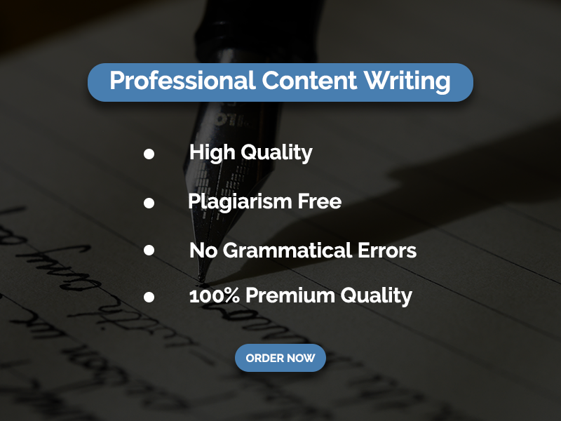 I will write SEO friendly article for your blog or website within 700 words.
