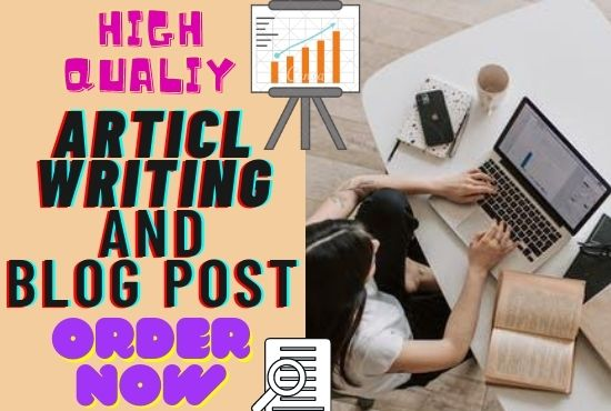 i wii Do amazing website content writing and blog post.
