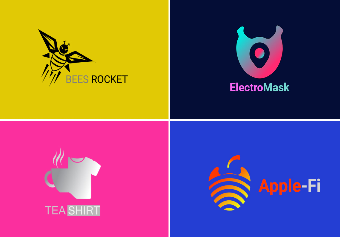 I will do clean modern,  unique logo design in 24 hrs