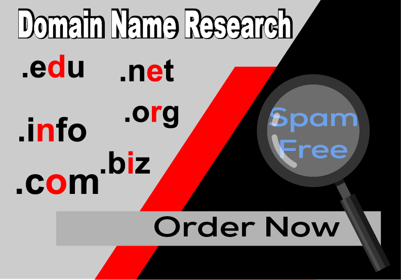 I'll research AttractiveDomainName based on your niche.
