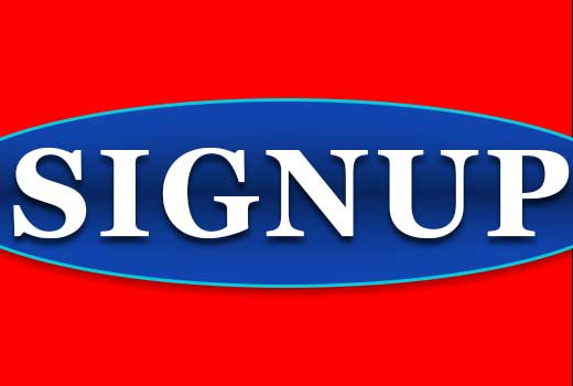 10+REFERRAL OR WEBSITE SIGNUPS FROM USA OR WORLDWIDE PEOPLE .
