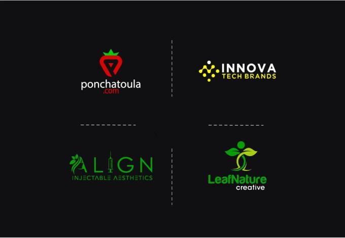 I will design custom,  minimalist logo,  labels stickers and badges