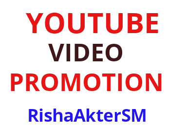 YouTube video promotion supper fast service