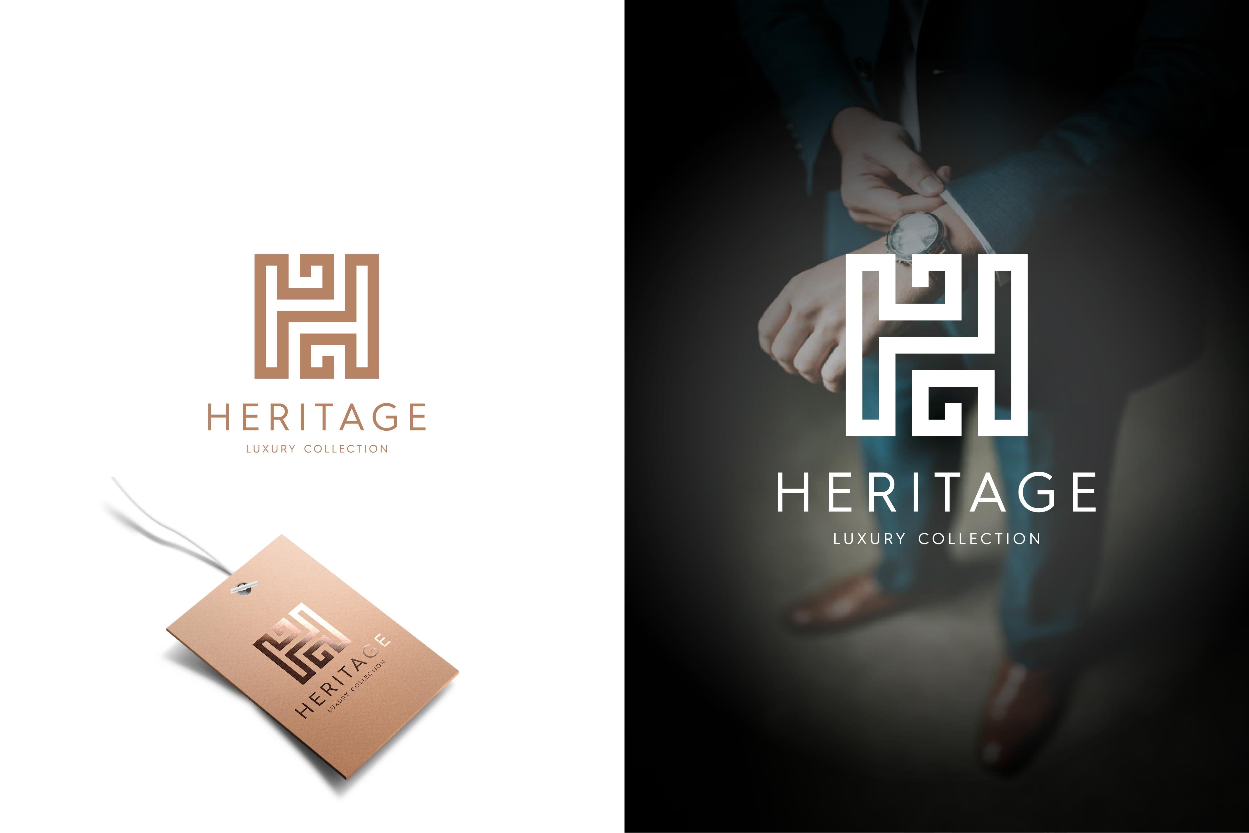 I will design luxury urban streetwear fashion or clothing brand logo
