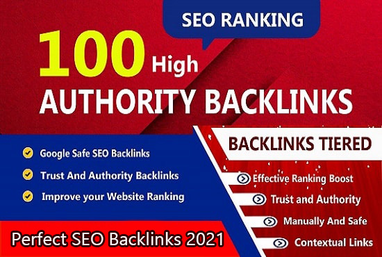 I will best 100 usa, edu dofollow profile backlinks link building service