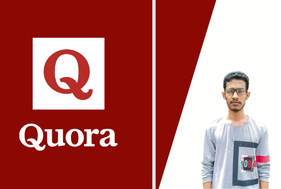 I will provide 20 best quality Quora answers