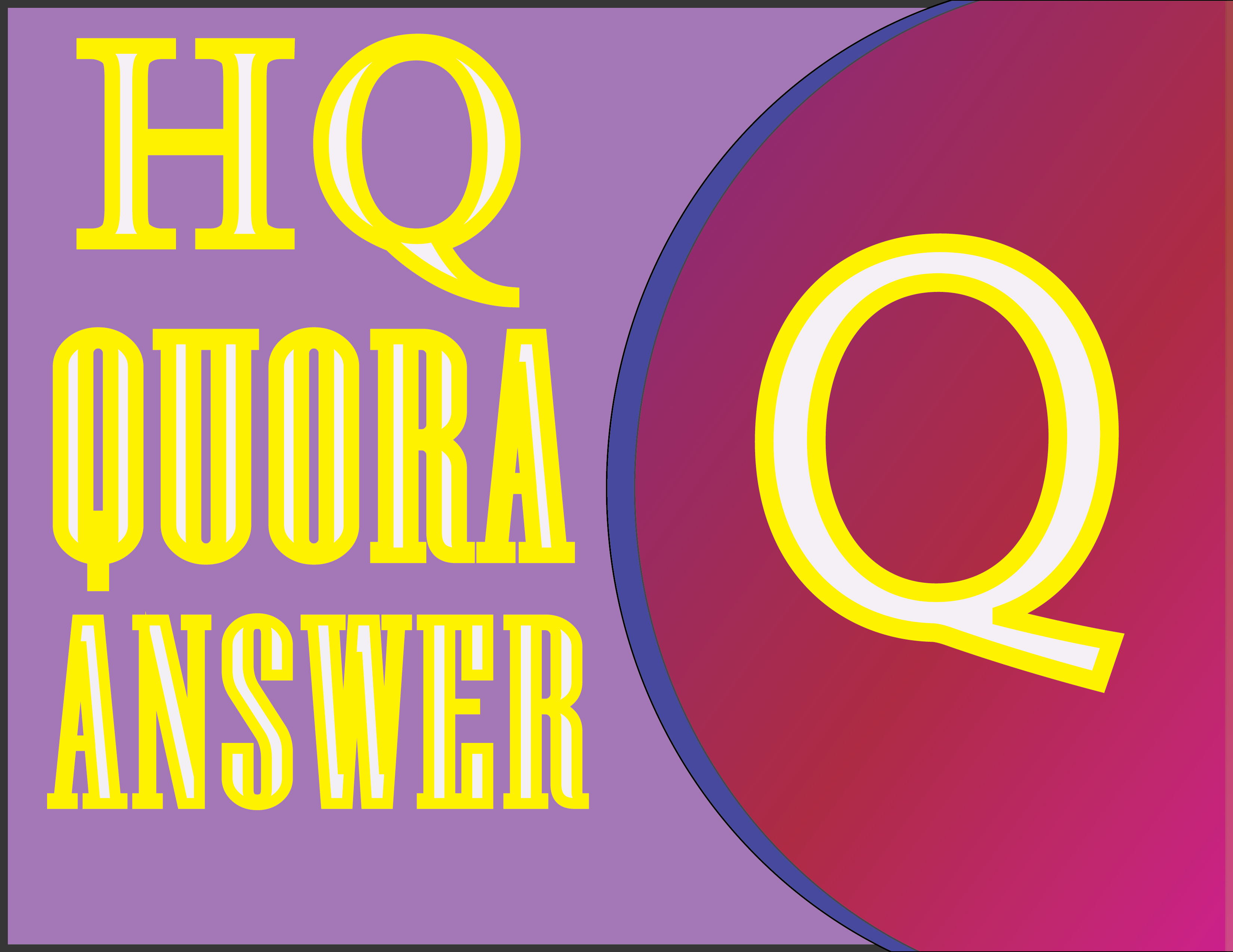 I will Raise your website 5 High Quality Quora Answer With URL