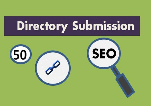 Provide 50 manually directory submissions to rank up website