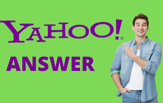 promote your website backlinks 10 high quality yahoo answers with your keyword and url
