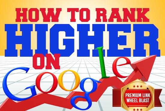 100 PBN Backlinks 50 Tumblr + 50 Blogger Backlinks High DA PA