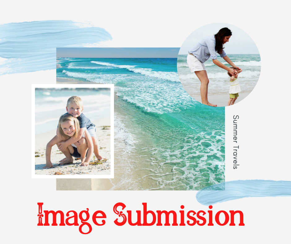 I will submit Infografic image to Image submission or photo sharing site