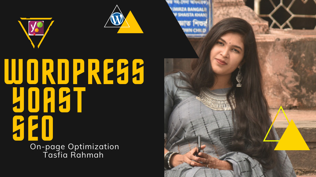 I will do best yoast SEO,  WordPress setup,  On-page Optimization for your Website