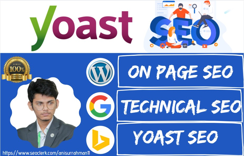 I will do complete WordPress Yoast SEO on page optimization for your website