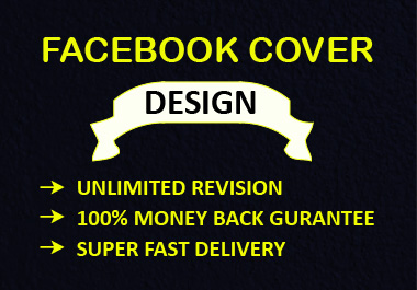 I will create a professional Facebook cover photo ads and social media banner
