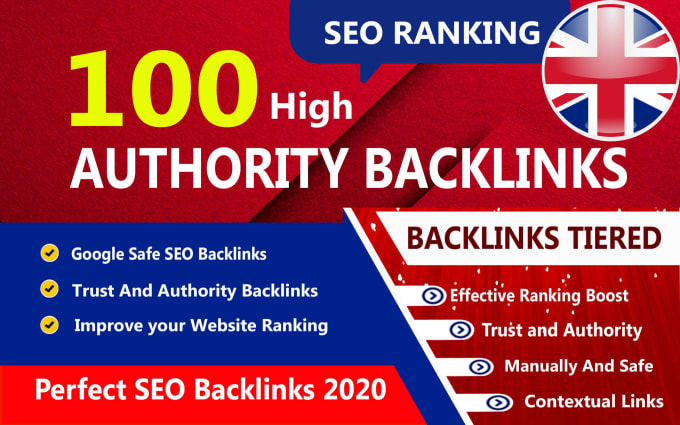 boost rankings with tier1 dofollow SEO backlinks UK seller