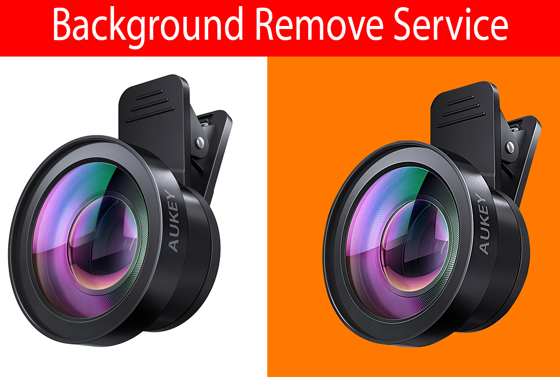 I will do product photo background remove 2 image