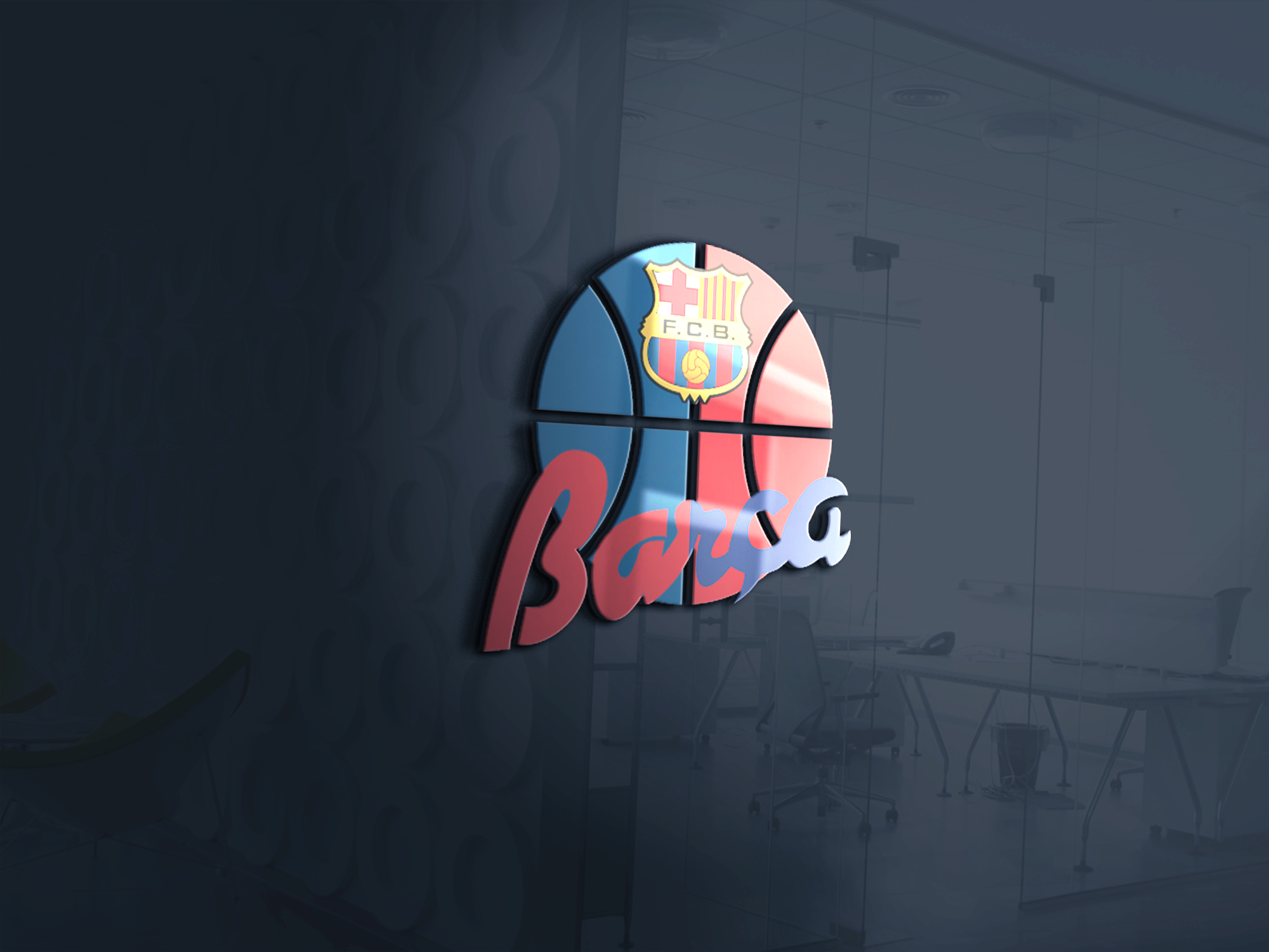 I will turn your logo into any kinds of mockup within a few time
