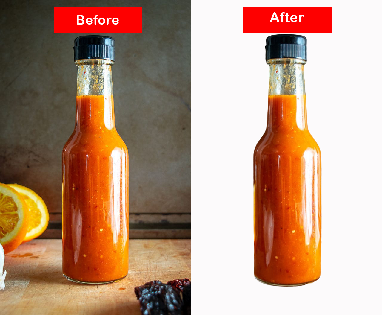 I will remove background of your photos at cheap rate.