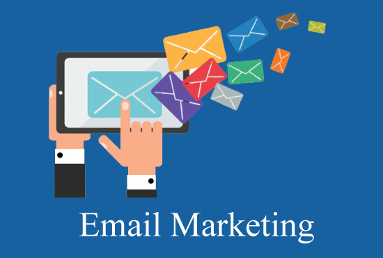 I will provide mails for e-mail marketing