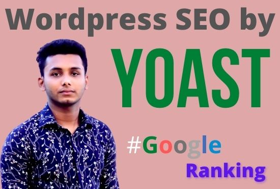 I Will Do On Page SEO For Your Website optimize