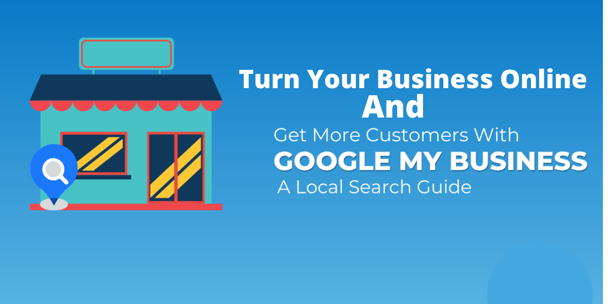 Create optimize manage and verify Google My Business Page for any business