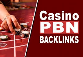 10 Casino,  Poker and Gambling PBN Backlinks on HIgh Authority Sites with Fast Delivery for 5