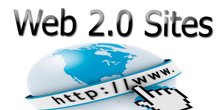 I will provide 30 SEO web 2.0 blogs do follow backlinks
