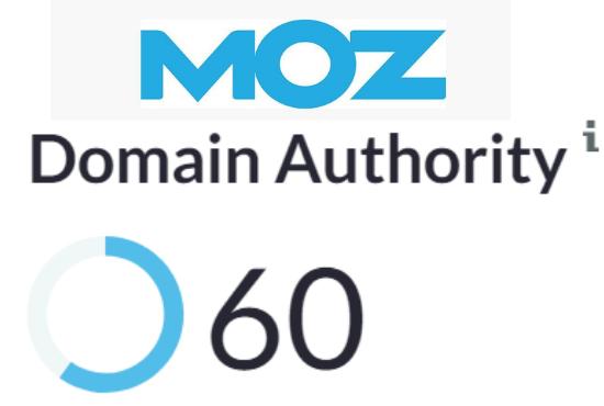 Increase Moz DA Domain Authority to 60 Plus With Zero Spam Score