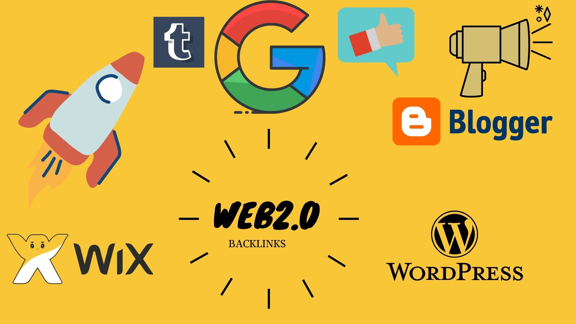 I will build 50 high-quality Web 2 0 Blog backlinks manually and write 5 spun articles for you