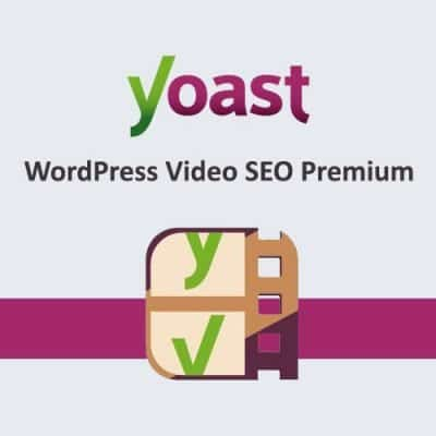 Yoast Video SEO Premium 100 Original - All Premium Features Included