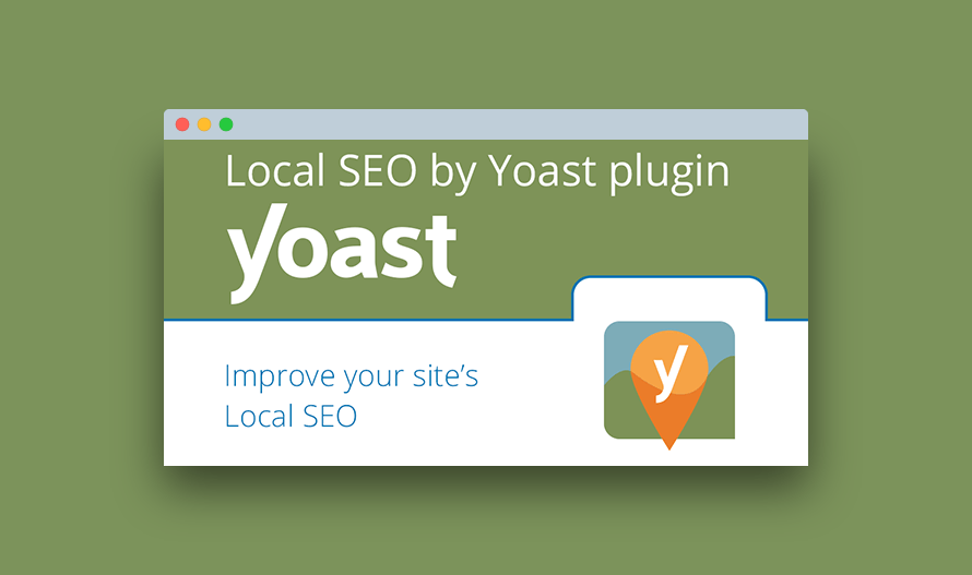 YOAST WordPress Local SEO Premium