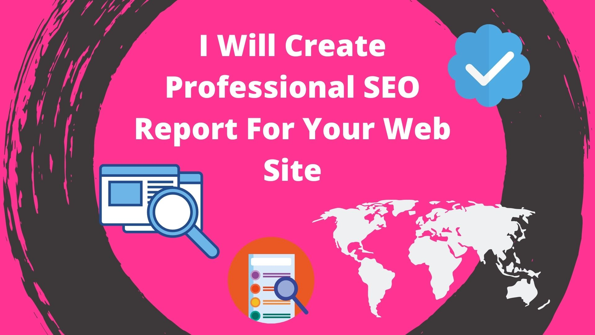 Create Professional SEO Audit Report For Your Web Site