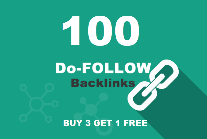 100 Do follow Social and BLOG COMMENTS HIGH PR BACKLINKS