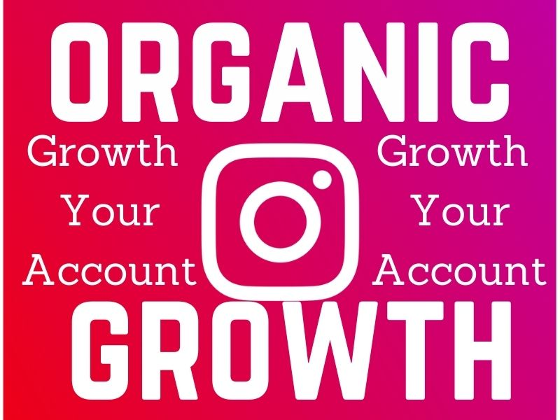 I will supar fast organic instagram/facebook growth