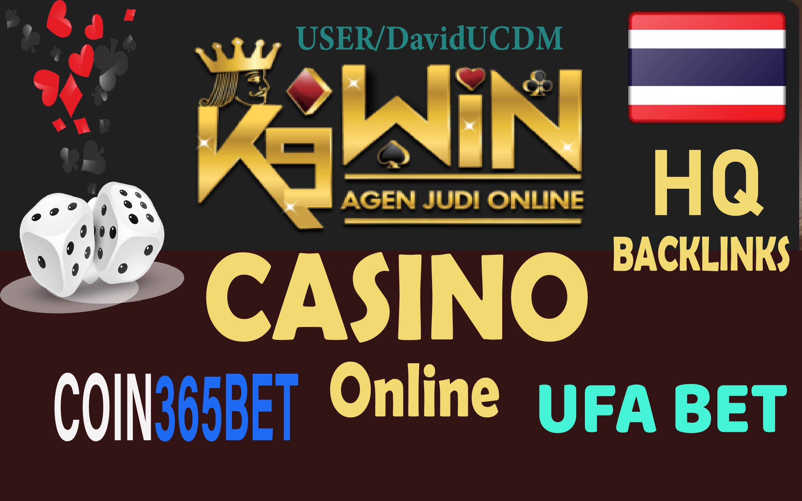 Latest 190+ Casino Poker Gambling UFABET Related High DA 58+ PBN Backlinks To Boost Your Site Page 1