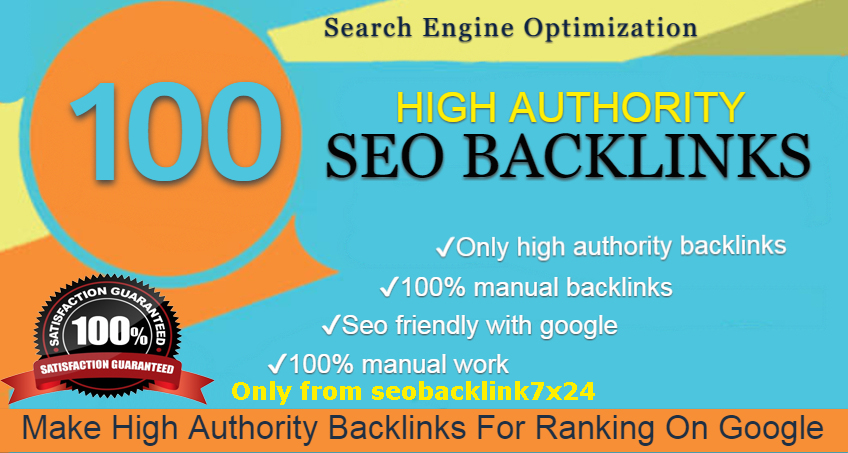 Get 100 PR9-6 Authority Profile Backlinks With high PR 100 sites Boost your Website's
