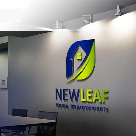 I will design professional real estate business logo