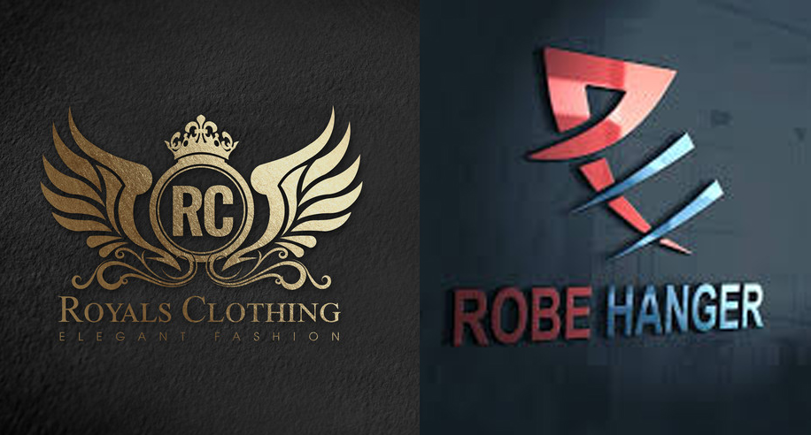 I will design amazing logo or brand identity