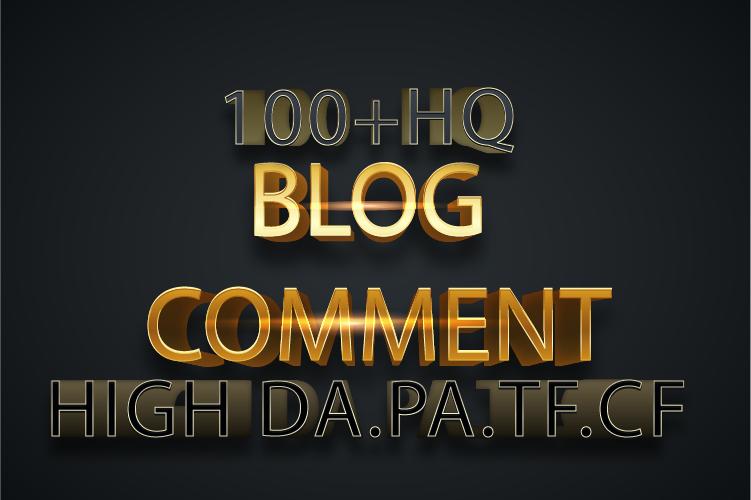 I will skyrocket your website 100 HIGH DA/PA/CF/TF Backlinks