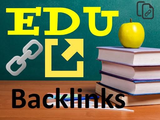 Premium USA English 10 Edu & Gov High DA Authority Backlinks