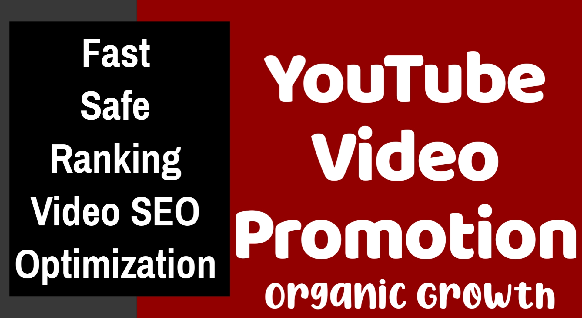 Do Professional YouTube Video Promotion Via Organic Natural Way