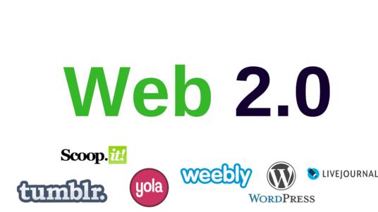 I Will Build High Da 10 Web2.0 Backlinks