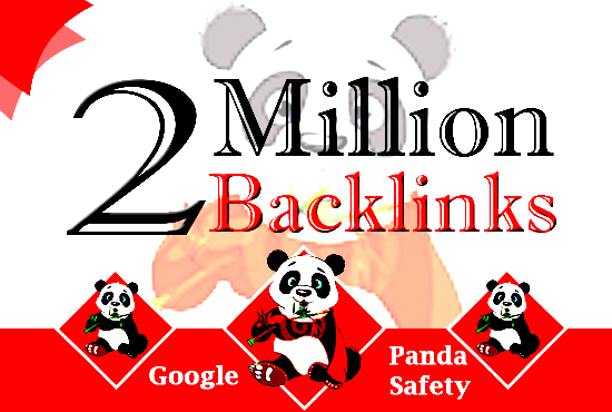 I will make 2 million high quality dofollow gsa backlinks for off page SEO