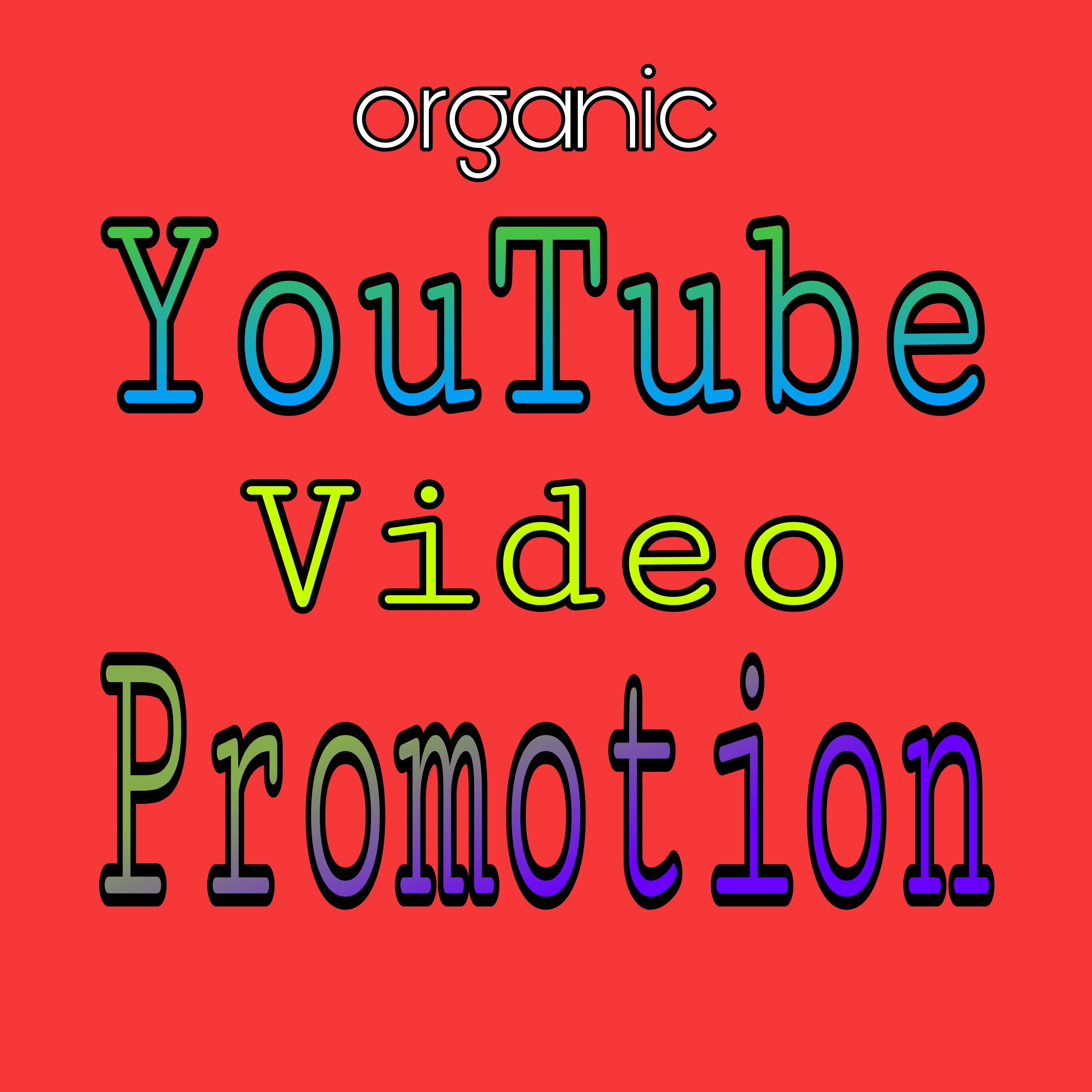 Get YouTube Video Promotion and Social Media Marketplace