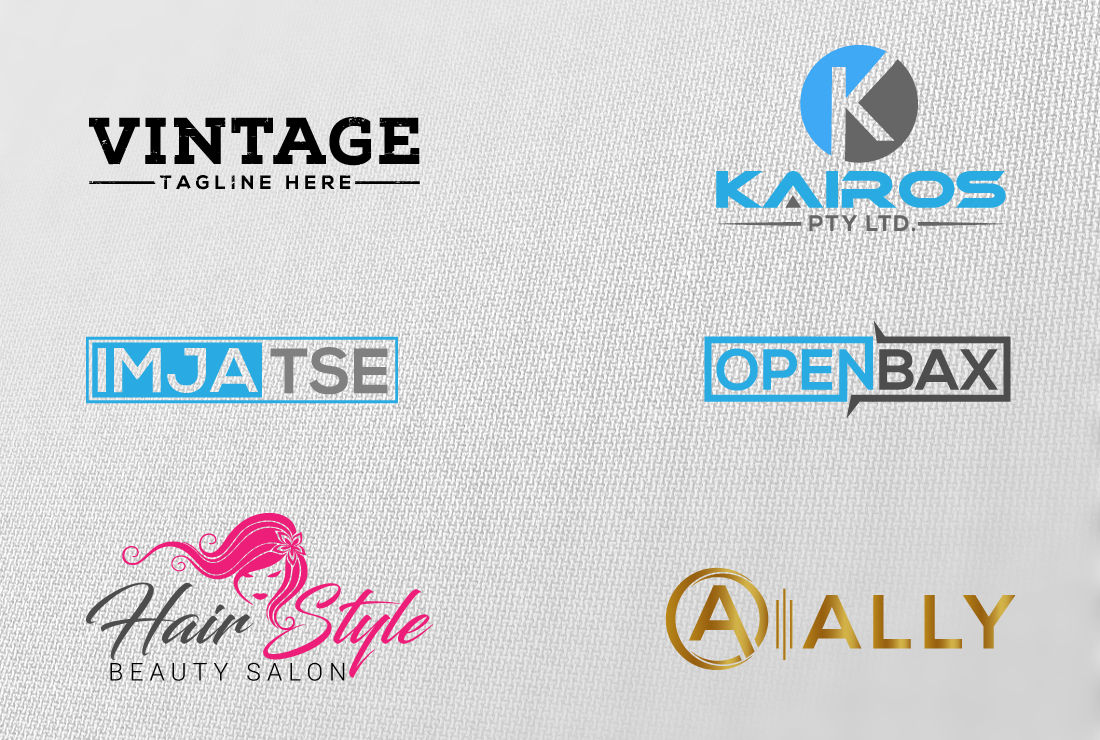 I will do a unique business logo design for your brand