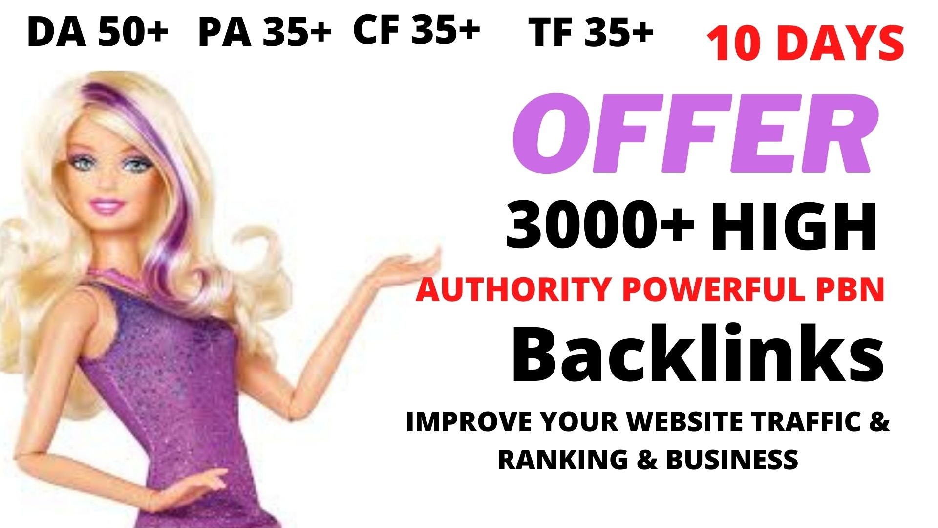 I Will Do 3000+Blog Post on web 2.0s blogs for your website/video/blog/page on High Quality.