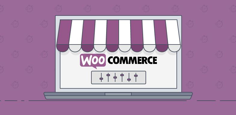I will Create beautiful ecommerce website using woo-commerce