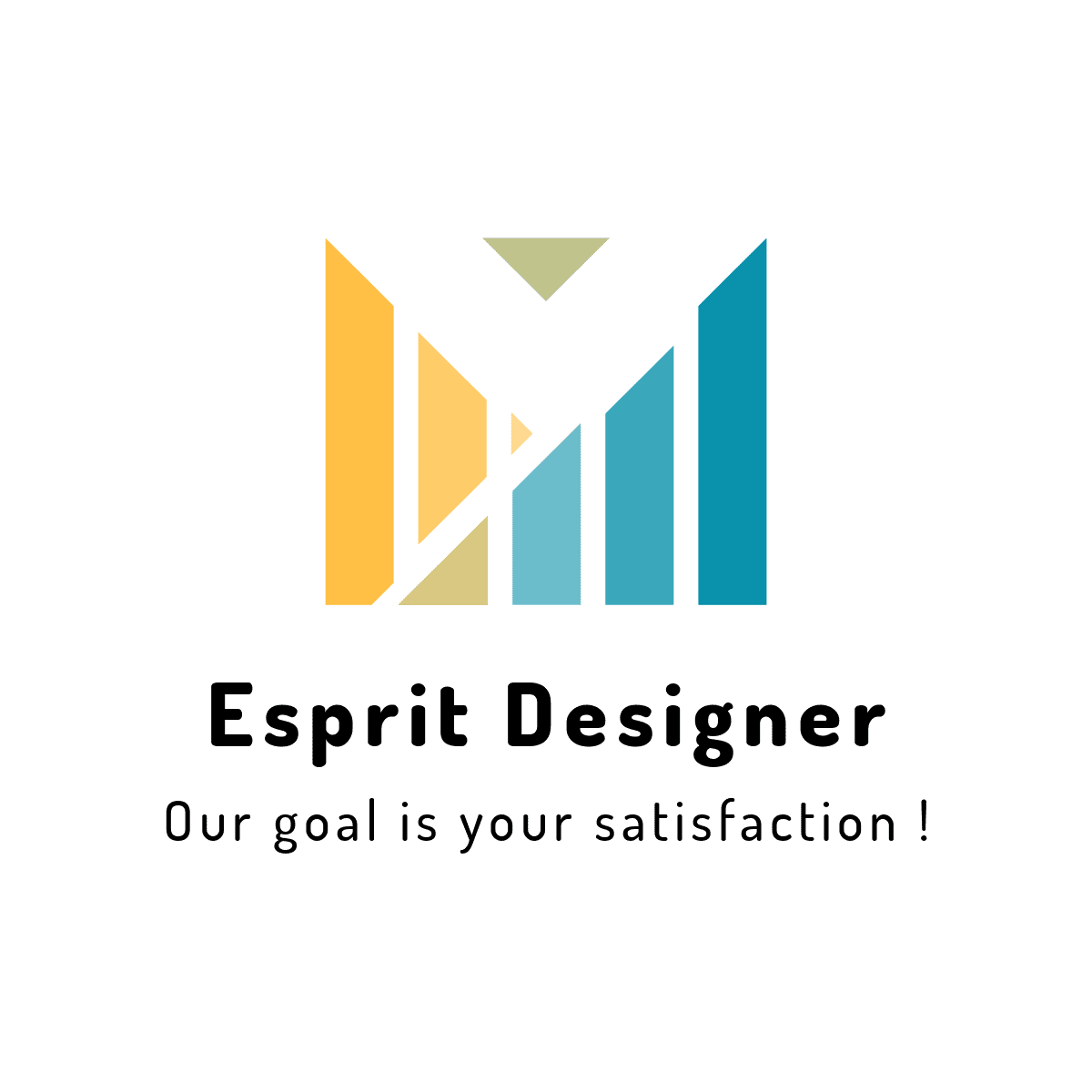 I will create a professional logo for your Website and Social Media